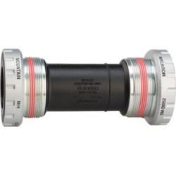 Cazoletas pedalier rosca Shimano Deore Hollowtech II 68/73mm