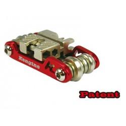 Multiherramienta Kengine HF41 18 funciones CR-V