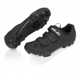 Zapatillas MTB XLC CB-M06 Negras