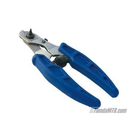 Tenaza corta cables y fundas Kengine CT02 con punzón
