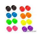 Tapones manillar de colores
