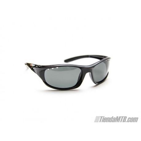 Gafas Extreme Raptor Polarizadas S3 Negro