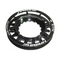Bosch chainring with 5mm offset Boost