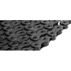 Black SRAM XX1 Eagle chain for 12 speeds