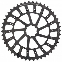 46T cog replacement for the XX1 and X01 Leonardi Factory Lulu 45