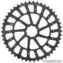 46T or 44T cog replacement for 11s XX1 and X01 - Wolftooth GCX