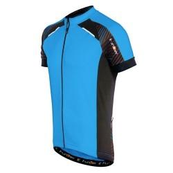 Maillot Funkier Firenze Azul