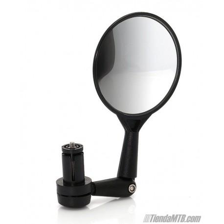 Espejo para bici XLC 80mm