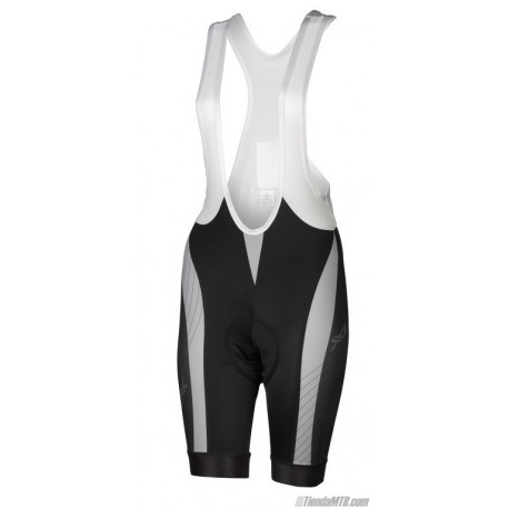 XLC Pro cycling shorts with braces TR-S12