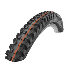Cubierta Schwalbe Magic Mary 27.5x2.80 Tubeless Ready Apex Soft Plus
