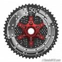 12 speed 10-50T XD Cassette Sunrace MZ91X