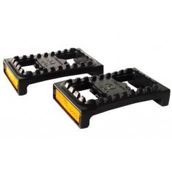 Plataformas para pedales automáticos SPD Shimano