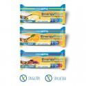Barritas Energy Fruit Keepgoing sin gluten y sin lactosa