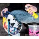 Muc-Off Espuma para limpiar cascos, guantes, zapatillas,...