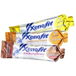 Xenofit gel 60ml Energy - Carbohydrates