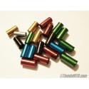 Topes de funda de cambio 4mm de colores