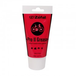 Grasa de litio Pro II Grease Zefal 125ml