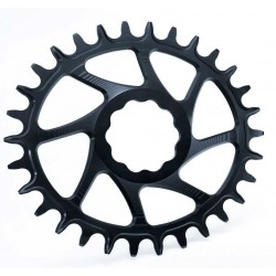 Oval chainring for Specialized S-Works cranks
