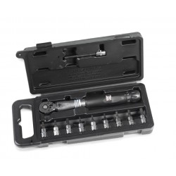 Torque wrench XLC 2-24Nm