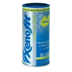 Xenofit Mineral Light con L-Carnitina