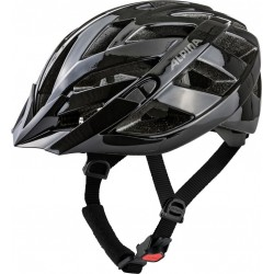 Casco Alpina Panoma City negro