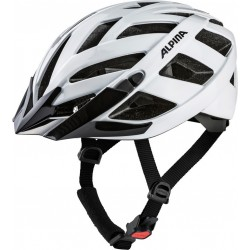 Casco Alpina Panoma blanco