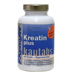 Creatina Xenofit Plus120 pastillas