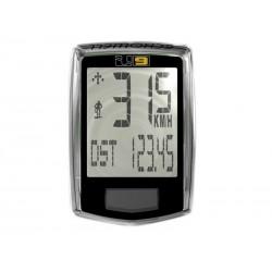 Cuentakilómetros Echowell U9 9 Funciones