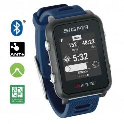 Reloj GPS Sigma ID Free