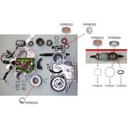 Rodamientos para motores Panasonic