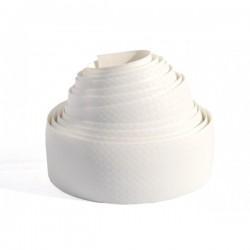 Velox Karbon handlebar tape White