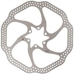 Sumart 6 bolt disk