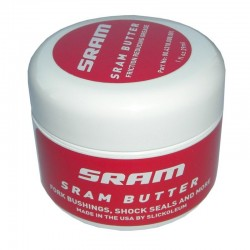 Grasa para suspensiones SRAM Butter 29ml