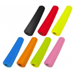 TKX Silicon Bar Grips multiple colors