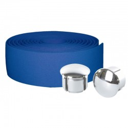 Velox Maxi Cork handlebar tape Blue