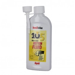 Lubricante para cadena Innotech 105 High Tech 300ml
