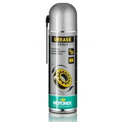 Grasa en spray Motorex Grease 500ml