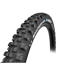 Cubierta Michelin e-Wild 27.5x2.80 TLR e-GUM-X
