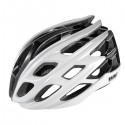 WAG GT3000 helmet black and white