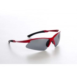 Extreme X2 Eagle Polarized sunglasses Red