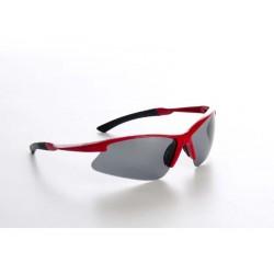 Gafas Extreme X2 Eagle Polarizadas Rojas