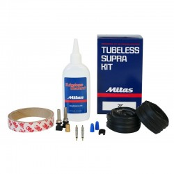 "Kit Tubeless 29"" Mitas"