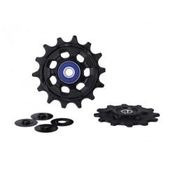 Ceramic 12/14 Teeth SRAM jockey wheels for 12sp