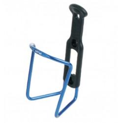 Zefal 124 azul portabidón aluminio