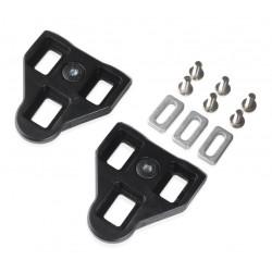 XLC PD-X03 pedal cleats for XLC Look 0º