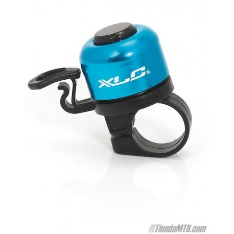XLC minitimbre azul
